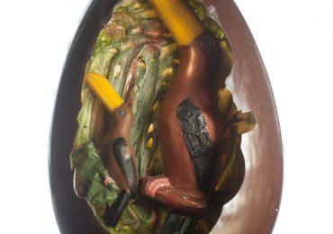Uovo al Cioccolato