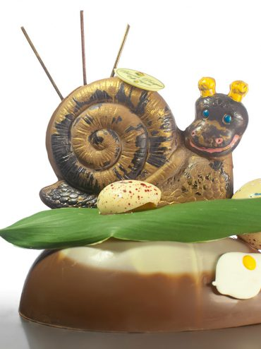 Cioccolato (lumaca)