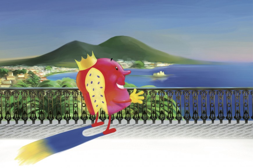 Re Panettone Napoli