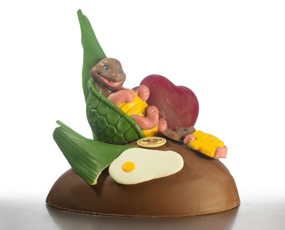 Cioccolato (tartaruga)