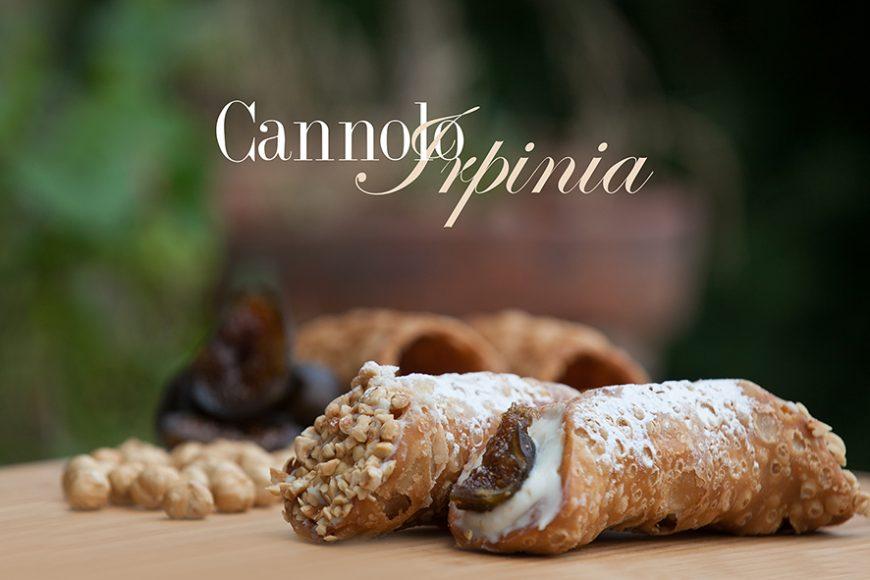 """""""Cannolo Irpinia"""" la rivisitazione del classico cannolo siciliano"""
